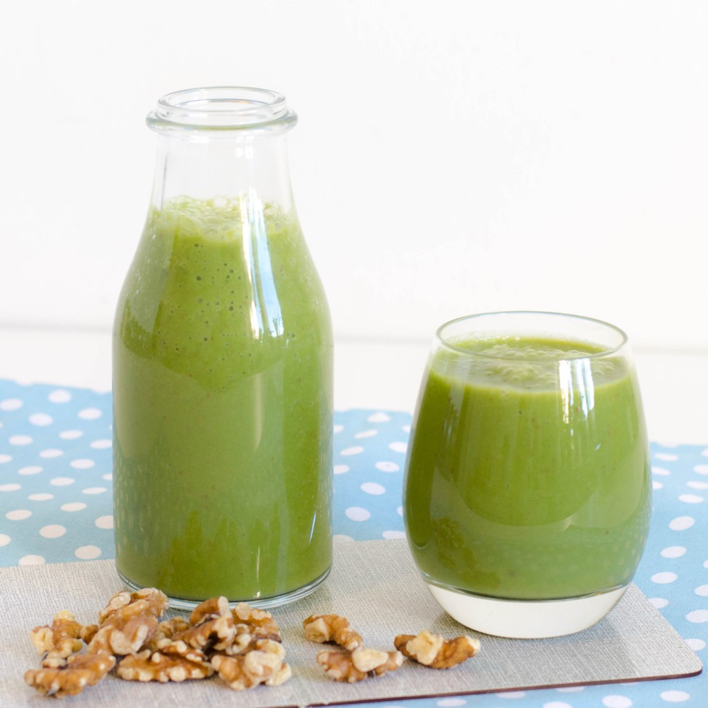 20151001 Green Smoothie-3