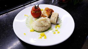 Happy Vegan Dinner – 12/04/16 Eupen (B)