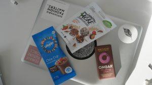 Wholefood Health Box von Lucky Vegan